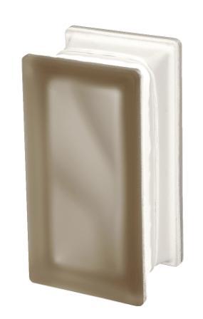 Luksfer pustak szklany R09 Siena O Sat Seves Design