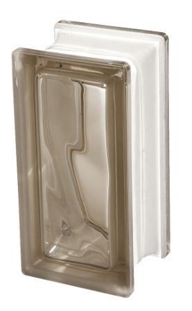 Luksfer pustak szklany R09 Siena O Seves Design